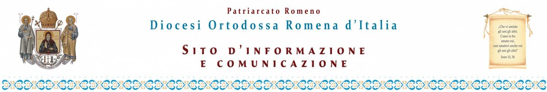 DIOCESI ORTODOSSA ROMENA D'ITALIA